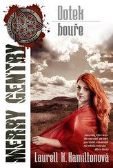 Merry Gentry 5 - Dotek bouře
