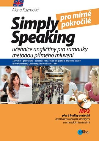 Simply Speaking - Náhled učebnice