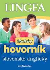 Slovensko-anglický školský hovorník