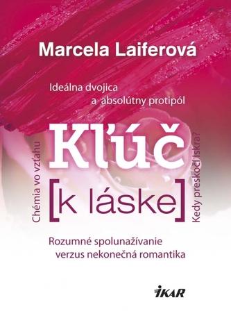 Kľúč k láske - Laiferová Marcela