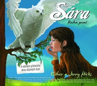 Sára - kniha pvní - CD - Esther, Jerry Hicks