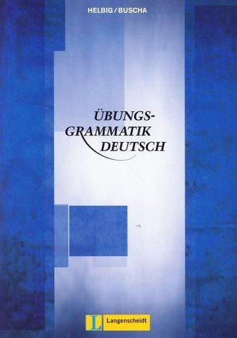 Ubungs-Grammatik Deutsch