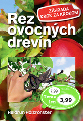 Rez ovocných drevín