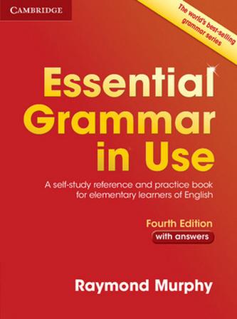 Essential Grammar in Use - Raymond Murphy