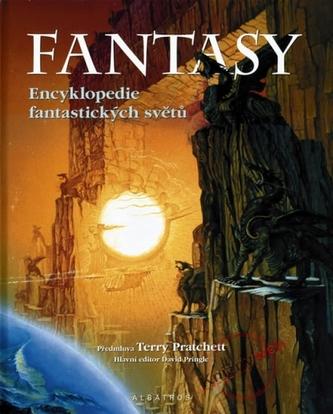 Fantasy-encyklopedie fantastických světú