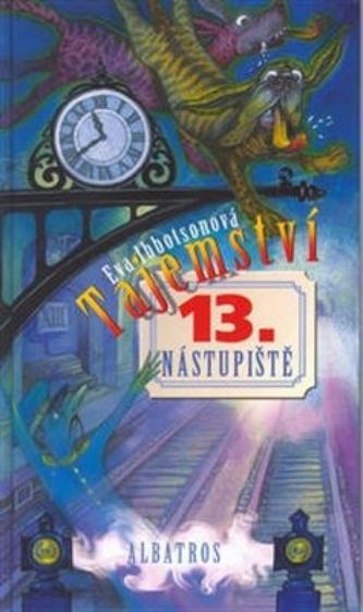 Tajemství 13.nástupiště