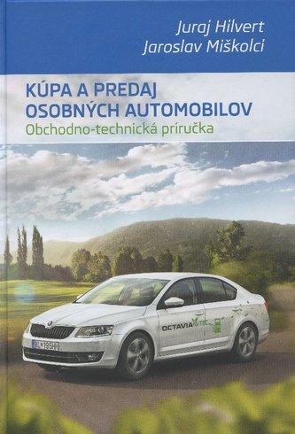Kúpa a predaj osobných automobilov