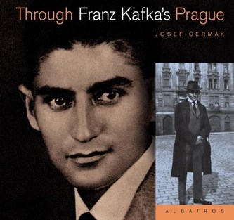 Through Franz Kafka's Prague