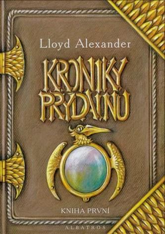 Kroniky Prydainu / kniha první