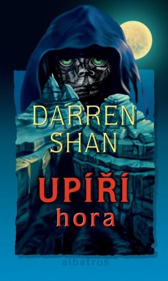 Darren Shan - Upíří hora