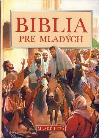 Biblia pre mladých