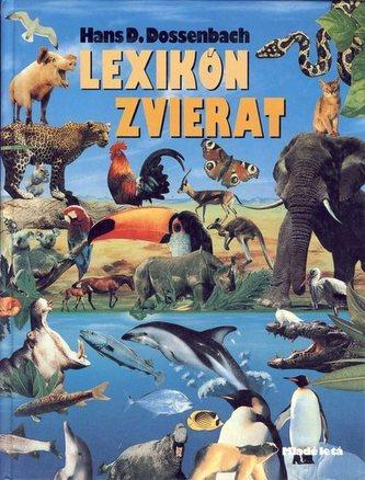 Lexikón zvierat