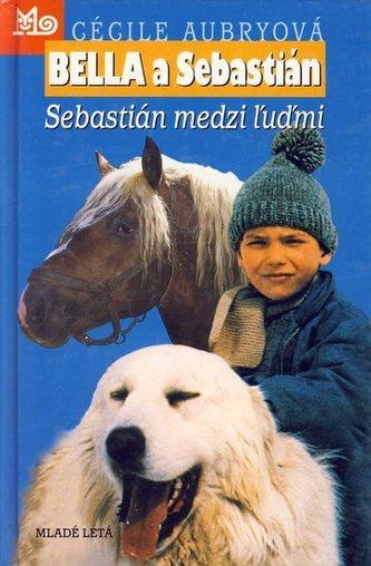 Sebastian medzi ľudmi