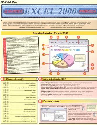 Excel 2000 karta