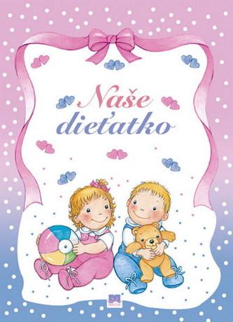 Naše dieťatko - Nový zápisník