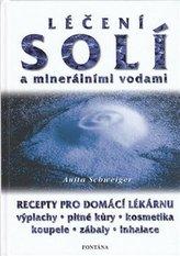 Léčení solí a minerálními vodami