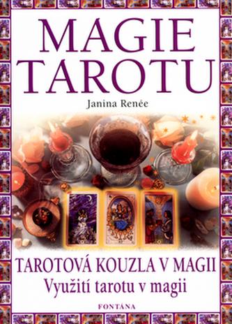 Magie tarotu - Janina Renée