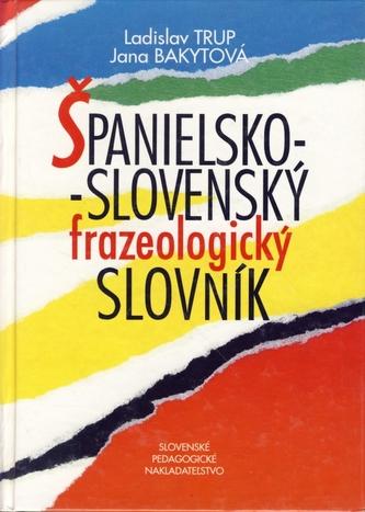 Slovník S-Špan. frazeolog.