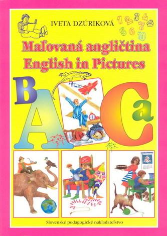 Maľovaná angličtina - English in Pictures