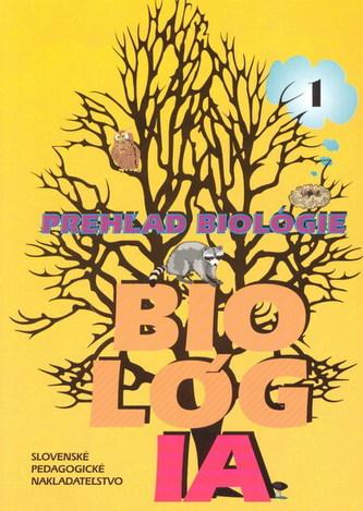 Prehľad biológie I.