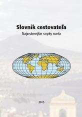 Slovník cestovateľa - najznámejšie sopky sveta