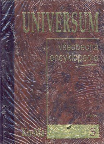 Universum 5 - Všeob. enc. (Ko-Ma)