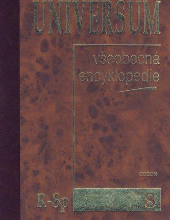 Universum 8.-všeobecná encyklopedie R-Sp