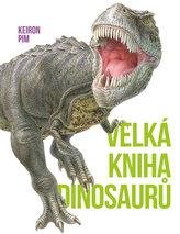 Velká kniha Dinousarů