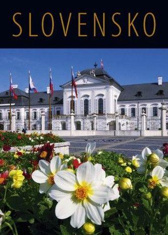 Slovensko - krásne a vzácne - Exkluzív