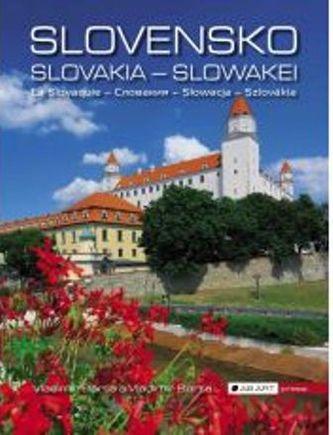 Slovensko-Slovakia-Slowakei - Vladimír Barta ml.