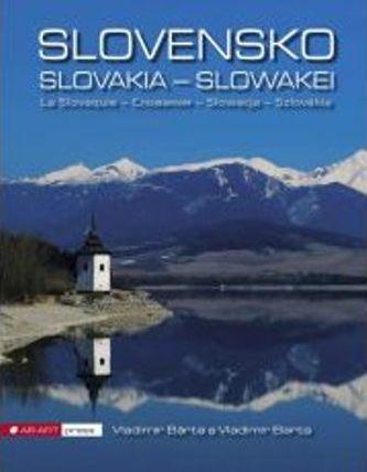 Slovensko - Slovakia - Slowakei - Exkluzív - Vladimír Bárta
