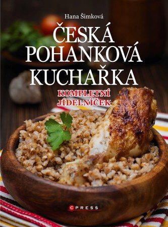 Česká pohanková kuchařka