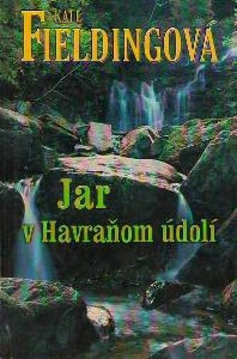 Jar v Havraňom údolí