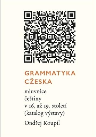 Grammatyka Cžeska - Ondřej Koupil