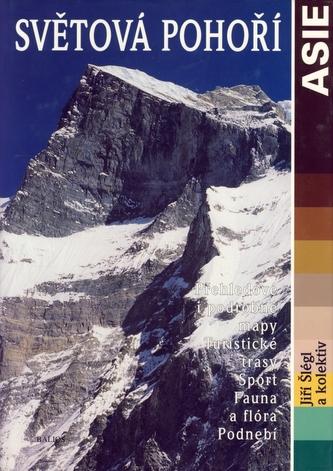Světová pohoří 2. Asie