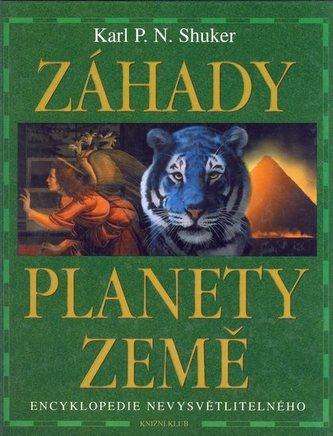 Záhady planety Země