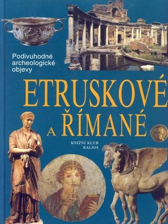 Etruskové a Římané
