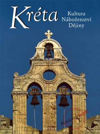 Kréta - kultúra - náboženství - dějiny