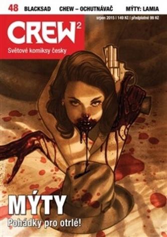 CREW2 48 Mýty