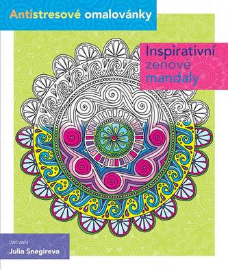 Inspirativní zenové mandaly