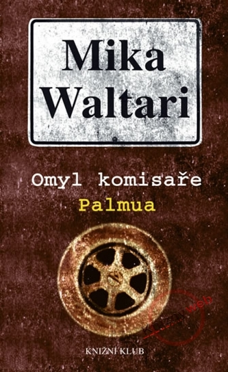 Omyl komisaře Palmua