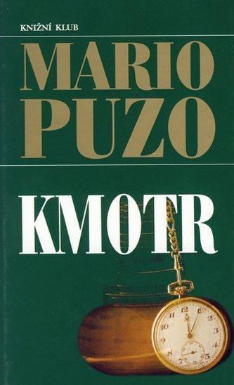 Kmotr - 2. vydání