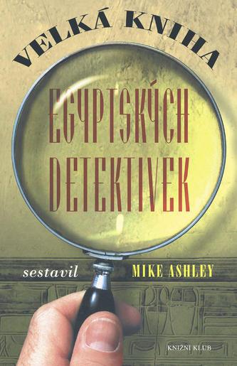 Velká kniha egyptských detektiviek
