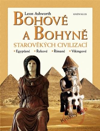 Bohové a bohyně starověkých civilizací