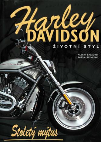 Harley Davidson-Životní styl