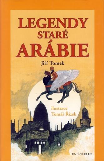 Legendy staré Arábie
