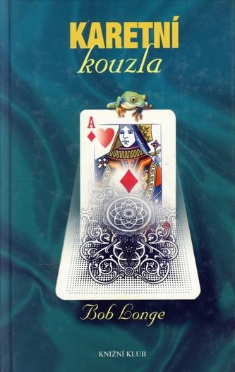 Karetní kouzla