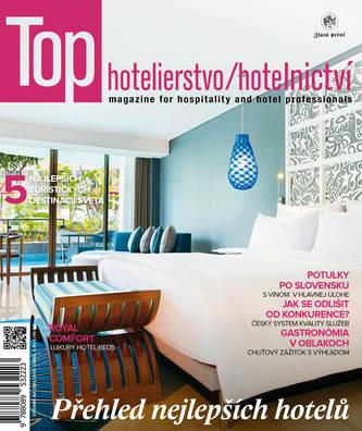 Top hotelierstvo/hotelnictví