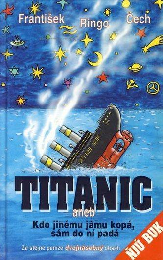 Titanic - Ruský týden