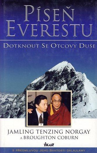 Píseň Everestu